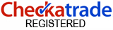 Astronic are registered with Checkatrade